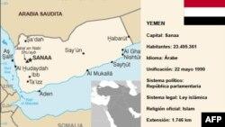 Phiến quân al-Qaida chiếm thị trấn duyên hải ở Yemen
