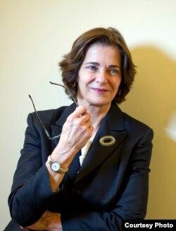 喬治華盛頓大學法學院教授瑪麗•徹(Mary Cheh)