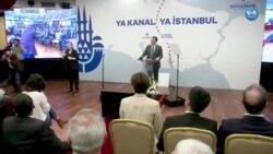 İmamoğlu: 'Kanal İstanbul En Az 110 Milyar Vergi Yükü Demek'