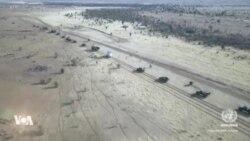 L'armée malienne enfin à Kidal après des années d'absence