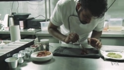 Indian Restaurateurs Give Indian Food a Makeover