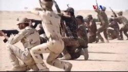 IŞİD'in İlerlemesi Irak Ordusuna Güveni Azalttı