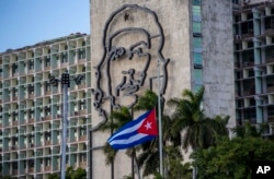 Cuba- Fidel Castro