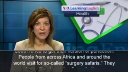 People Travel to South Africa for Cosmetic Surgery