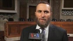 گفت و گو با برگزار کننده نشست «محاظت در برابر ایران هستهای»