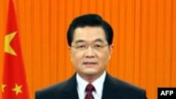 ჩინეთის პრეზიდენტი აშშ-ში ვიზიტისათვის ემზადება