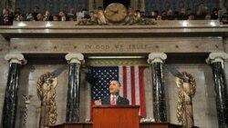 اوباما در گزارش سالانه خود بر اشتغال زایی و رشد اقتصادی تمرکز خواهد کرد