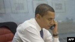 Başkan Obama: 'Güven Sarsılırsa İsrail ve Filistin Sorumlu Olur'