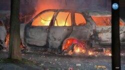 Kuzey İrlanda'da Şiddet Sürüyor