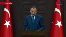 Bozdağ: 'Türkiye'nin Rusya veya Başka Bir Ülkeye Verdiği Garanti Yoktur'