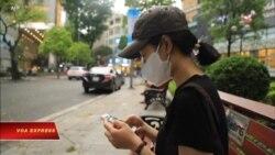 Báo nước ngoài loan tin Việt Nam 'xin' tiền dân cho quỹ vaccine lại   Truyền hình VOA 9/6/21