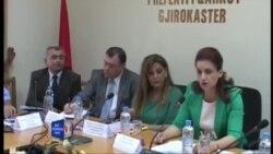 Shqipëri-Greqi bashkëpunim kundër zjarreve