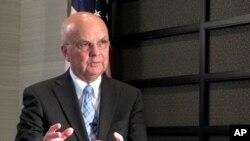 Cựu giám đốc CIA Michael Hayden