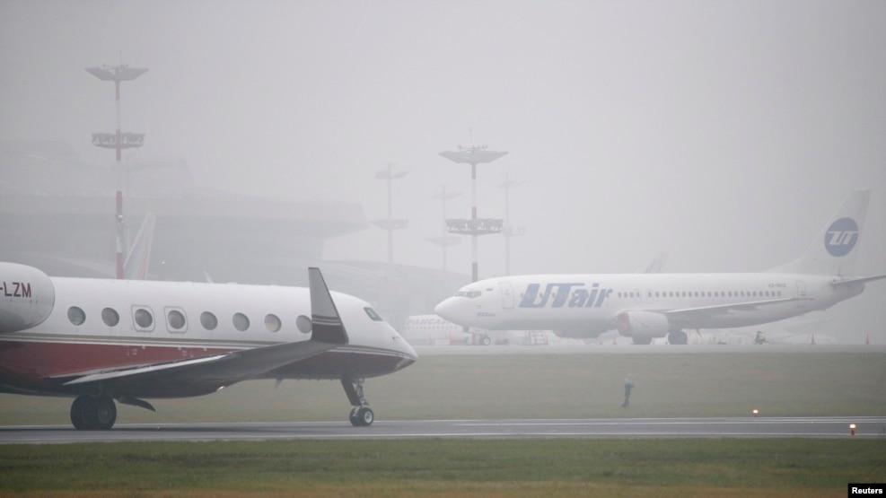 Avionë privatë për pasagjerët e zakonshëm