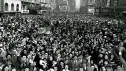 Seventy Years After VE Day