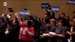 Поддержка разных этнических групп привела Берни Сандерса к победе на кокусах Демократической партии в Неваде