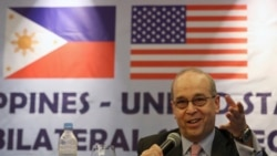 Russel on U.S.-Asia Relations
