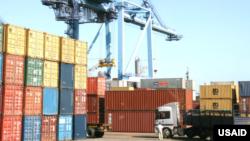 AGOA estimula exportações africanas (Foto:USAID)
