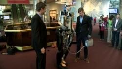 Bionic Man Showcases Cutting-Edge Medical Technology