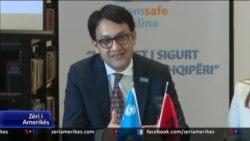 UNICEF nis programin për sigurinë e fëmijëve në internet