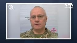 Росія нарощує війська на кордоні з Україною, - головнокомандувач Збройних Сил України Руслан Хомчак. Інтерв'ю