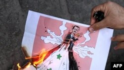 Suriye Devleti 32 Vatandaşını Daha Öldürdü