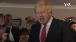 英女皇星期四將宣佈首相立法目標 (粵語)