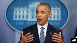 El presidente Obama realizará su último viaje al exterior donde pretende dar confianza al mundo sobre el inicio de un nuevo gobierno en EE.UU.