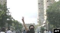 В Тегеране сохраняется напряженность