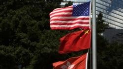 中國人大將表決在港落實反制裁法 壓制美國代價幾許?