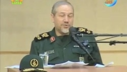 فرمانده سپاه : جنگ جهانی سوم در صورت حمله احتمالی به ایران