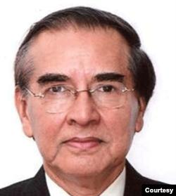 মাহফুজ আনাম