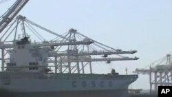 On redoute un débrayage des dockers sur toute la côte Est des Etats-Unis