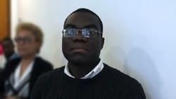 Sindicato dos Jornalistas Angolanos diz que órgãos privados enfrentam prova de sobrevivivência - 2:00