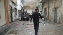 ۱۱ زائر ايرانی در سوريه ربوده شدند