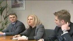 Përfaqësuesit e serbëve të veriut takohen me presidentin serb