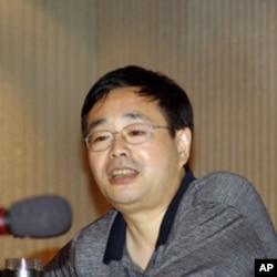 北京学者陈子明