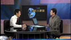 时事大家谈: 藏人谈藏人自焚抗议的问题