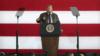 """Trump en Japón: """"Ningún dictador debería subestimar la determinación estadounidense"""""""
