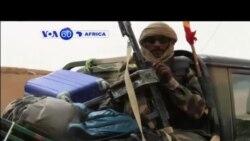 VOA60 Afirka: Mali, Mayu 19, 2014