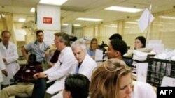 美国医疗保健领域就业增长