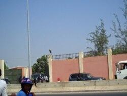 Activista denuncia situação dramáticas nas prisões angolanas - 2:23