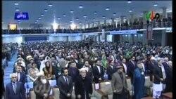 阿富汗支爾格大會討論美阿保安協議
