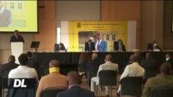 Bilionea Motsepe awania urais wa Shirikisho la Kabumbu Afrika, CAF