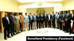 Xisbiyada Somaliland