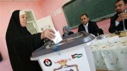 طرفداران پادشاه اردن در انتخابات پارلمانی پیروز شدند