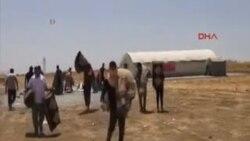 هشتاد ایزدی دیگر در تنش ها اخیر در عراق کشته شدند