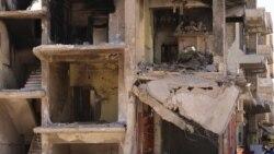 ဆီးရီးယားအပစ္အခတ္ရပ္စဲေရး ဒုတိယေန႔