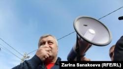 """""""რადიო თავისუფლების"""" ფოტო"""