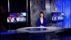 VOA卫视(2013年10月19日 第一小时节目)